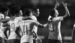 Brasil estreia na Copa América com vitória de 3 a…