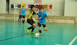 """Segunda fase da """"Copa Prefeitura Bahamas de Futsal"""" começa na terça-feira"""