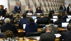Moro afirma que modelo processual brasileiro exige parcimônia de juiz
