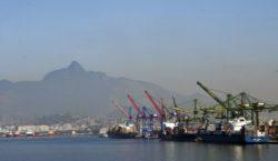 Exportações brasileiras crescem 10% em maio com vendas para os…