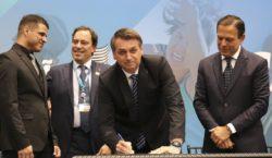 Caixa firma acordo com Comitê Paralímpico para atender deficientes