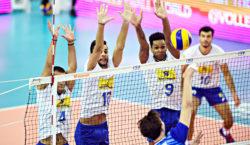 De virada, Brasil vence a Rússia e se classifica para…