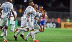 Grêmio e Cruzeiro avançam às semifinais da Copa do Brasil