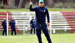 Fluminense tenta superar má fase em duelo com o Peñarol