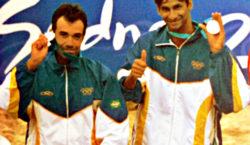 Medalhista olímpico Zé Marco entra para lista de lendas da…