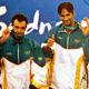 Medalhista olímpico Zé Marco entra para lista de lendas da modalidade