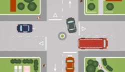 Trânsito em ruas do bairro Nova Era será alterado nesta…