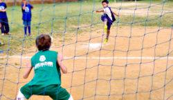 Programa Bom de Bola – Torneio internúcleos marca início das…