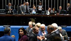 Nova regra para votação de MPs será promulgada em agosto