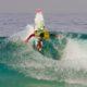 Gabriel Medina é campeão da etapa sul-africana do mundial de surfe