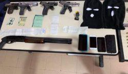 Suspeito de liderar tráfico de drogas em Três Rios é…