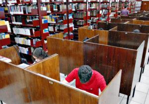 Bibliotecas também melhoram aprendizado de matemática, diz pesquisa