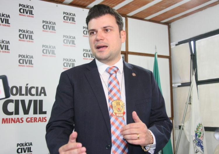 Polícia Civil prende em Juiz de Fora foragido da Justiça do estado do Maranhão
