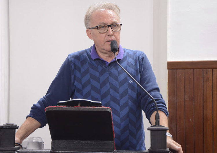 Câmara aprova moção de repúdio contra MP da Liberdade Econômica proposta pelo Governo Federal