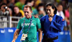 Judô brasileiro é promessa de medalha no Parapan-Americano