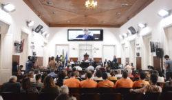 Câmara discute concessão antecipada da MRS por mais 30 anos