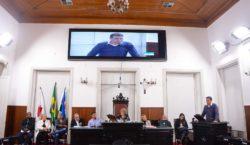 Câmara discute diretrizes de gastos e receitas para 2020