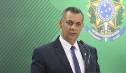 Governo recebeu denúncias de incêndios criminosos, diz porta-voz
