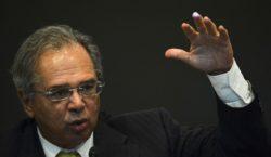 Guedes: governo vai acelerar privatizações até final do ano