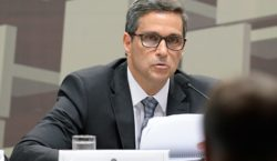 Presidente do Banco Central discute política monetária na terça-feira