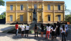 "Museu ""Mariano Procópio"" participa da ""13ª Primavera de Museus"""