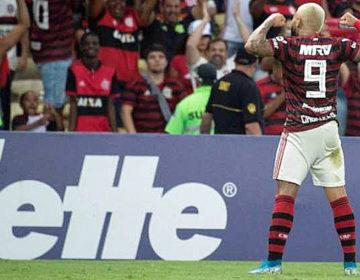 Mengão foi o melhor time do turno do Brasileirão e com amplos méritos