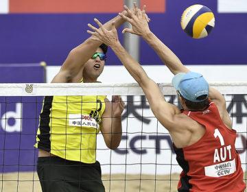 Brasil segue vivo no masculino e cai no feminino do Pré-Olímpico