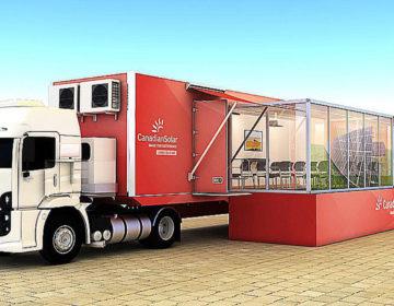 Juiz de Fora recebe caravana para treinamento gratuito de energia fotovoltaica