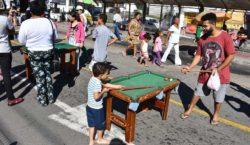 """Praça CEU recebe edição especial do """"Bem Comum Lazer"""" no…"""