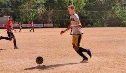 Copa Prefeitura Bahamas de Futebol Amador tem rodada com 70…