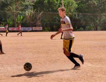 Copa Prefeitura Bahamas de Futebol Amador tem rodada com 70 jogos