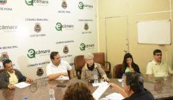 Comissão da Pessoa com Deficiência discute e propõe alterações no…