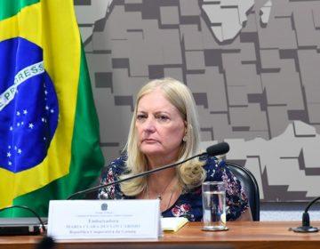 Guiana deve crescer 30% ao ano e Brasil pode se beneficiar, afirma diplomata