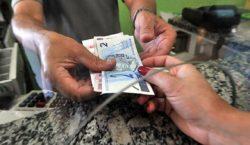 Quase 10 milhões de pessoas usarão dinheiro do FGTS para…