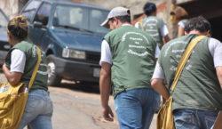 Vigilância Epidemiológica inicia novo Liraa