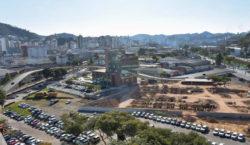 Publicado o resultado da licitação para construção de viaduto