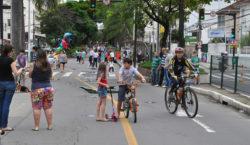 """Settra altera trânsito na Rio Branco para o """"Bem Comum…"""