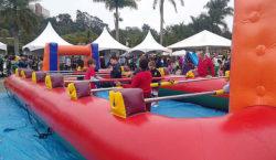 Festa do Servidor entra em campo com atrações esportivas e…