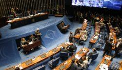 Senado aprova MP que modifica estrutura da Presidência da República