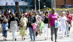 Estudo diz que Sudeste reúne maior número de residentes: 42,2%