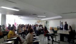 CMDCA realiza reunião sobre regras do processo de campanha para…