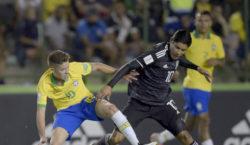 É Tetra! Seleção Brasileira ganha do México e conquista o…