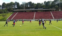 "Estádio Municipal recebe finais da ""Copa Prefeitura Bahamas de Futebol…"