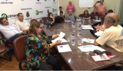 Reunião na Câmara debate concurso público para professores da rede…