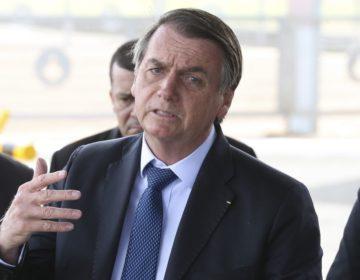 Bolsonaro sanciona com vetos Lei de Diretrizes Orçamentárias para 2020