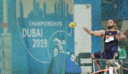 Brasil conquista 5 pódios em mais um dia de competições…