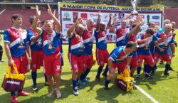 Bavet e LFC são os primeiros campeões da Copa Prefeitura…