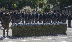 Aposentadoria de militares: recurso é rejeitado e projeto vai a…