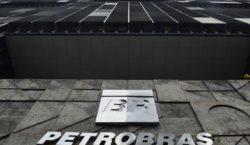 Petrobras assina contrato de venda da Liquigás por R$ 3,7…