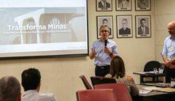Secretaria de Saúde realiza oficina sobre planejamento financeiro do SUS